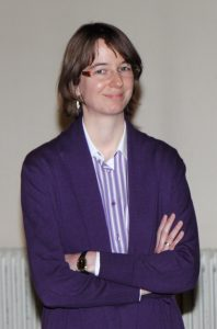 Victoria Zimmerl-Panagl